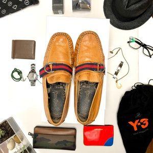 Steve Maden Boat Shoes Size 8.5
